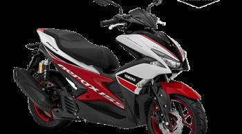 สีสันใหม่ประจำปี Yamaha Aerox R 2020 เปิดตัวในอินโดนีเซีย