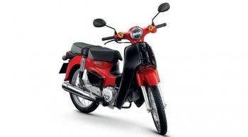 รีวิว Honda Super Cub 2020 รถจักรยานยนต์ครอบครัวยอดนิยม