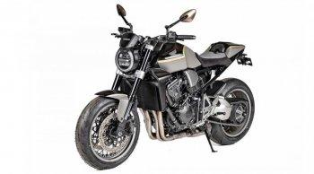 Honda CB1000R Stardust 2020 คัสตอมสุดพิเศษ พร้อมเปิดให้จับจอง