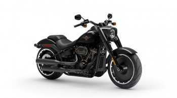 Harley Davidson Fat Boy 2020 30th Anniversary ผลิตเพียง 2,500 คัน เท่านั้น !
