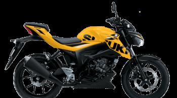 Suzuki GSX S150 2020 ปรับสีใหม่ สนนราคา 8.1 หมื่นบาท