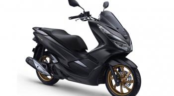 Honda PCX150 2020 เผยสีสันใหม่ประจำปี ที่อินโดนีเซีย
