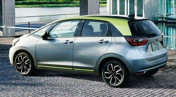 Honda Jazz 2020 โฉมใหม่ยอดจองไม่ธรรมดา ราคาเริ่ม 1.55 ล้านเยน