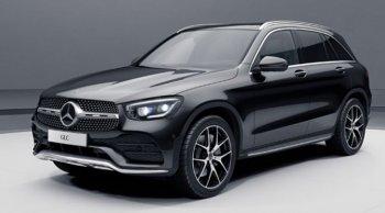 รีวิว Mercedes-Benz GLC 300 e 2020 เอสยูวีปลั๊ก-อินไฟฟ้า ขุมพลังเบนซิน