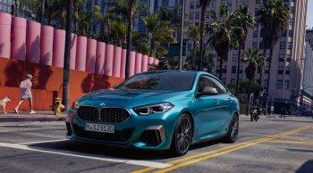 ราคาและตารางผ่อน ดาวน์ BMW 2 Series