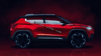 Nissan Magnite 2020 จะเป็นชื่อรถ SUV จิ๋วแต่แจ๋วรุ่นใหม่ของ Nissan