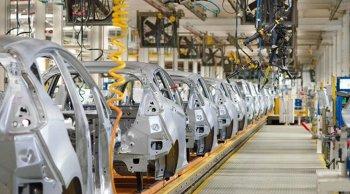 โรงงานรถยนต์ในอู่ฮั่น กลับมาผลิตหลังจีนไฟเขียว!