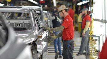 โตโยต้า-นิสสัน ระงับการผลิตรถยนต์ในสหรัฐ เหตุจากโควิด-19