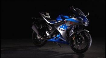 Suzuki GSX-R150 2020 และGSX-R125 เวอร์ชัน MotoGP Livery