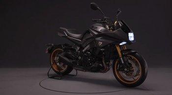Suzuki Katana 2020 เผยสีสันใหม่ ในรูปแบบออนไลน์