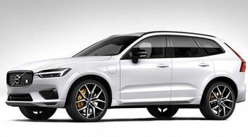 ราคาและตารางผ่อน ดาวน์ Volvo XC60 T8 Polestar Engineered
