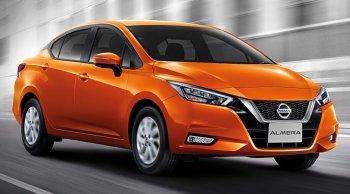 โปรโมชั่น Nissan พฤษภาคม 2563