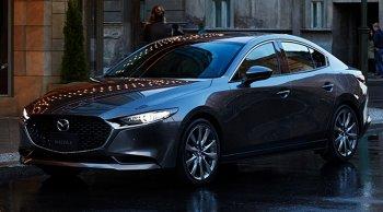 โปรโมชั่น Mazda พฤษภาคม 2563