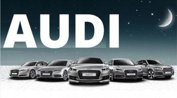 Audi ราคาและตารางผ่อนดาวน์ออดี้ 2020 ล่าสุด