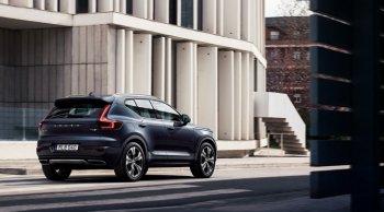 ราคา Volvo 2020 ราคาและตารางผ่อนวอลโว่ ล่าสุด