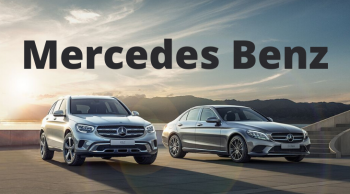 ราคา Mercedes Benz: ราคาและตารางผ่อน เมอร์เซเดส-เบนซ์ ปี 2021