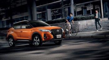 รีวิว Nissan Kicks e-POWER 2020 เอสยูวีไฟฟ้าล้วน เริ่ม 8.89 แสนบาท