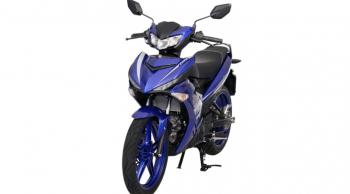 ราคาและตารางผ่อนดาวน์ Yamaha Exciter 150 ล่าสุด 2020-2021