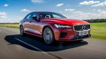 Volvo ปรับความเร็วรถทุกรุ่นให้วิ่งไม่เกิน 180 กิโลเมตร