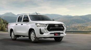 รีวิว Toyota Hilux Revo 2020 Z-Edition หน้าหล่อ แต่งซิ่ง