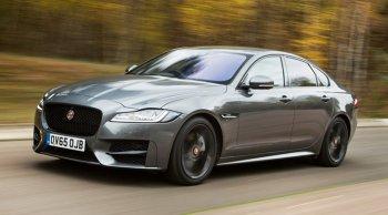 ราคารถ Jaguar ล่าสุด ราคาและตารางผ่อนดาวน์จากัวร์
