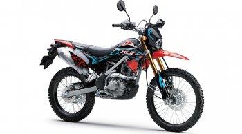 2020 Kawasaki KLX150 วิบากคันเก่ง ราคากำลังดี จากคาวาซากิ