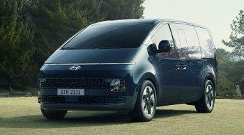 ราคา Hyundai Staria: ราคาและตารางผ่อนรถ ฮุนได สตาร์เรีย ปี 2022