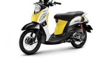 [FINO]Yamaha All New Fino 2014 2015 ยามาฮ่า ฟีโน่ ราคา ตารางผ่อน ดาวน์