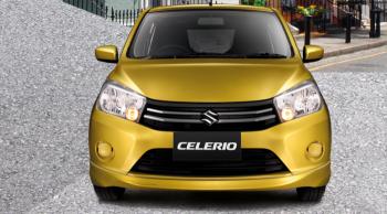 [Cerlerio]Suzuki Celerio 2014 ราคา ตารางผ่อน ดาวน์ สเปค โปรโมชั่น