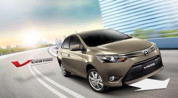 [All New]Toyota Vios 2014 วีออส ตารางราคาผ่อน-ดาวน์ สเปค และโปรโมชั่น