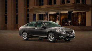 [ใหม่!]Honda All-new Accord 204 2015 ฮอนด้า แอคคอร์ด ราคา ตารางผ่อน ดาวน์