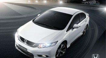 [Civic]Honda New Civic 2014 2015 อัพเดท 2016 ฮอนด้า ซีวิค ราคา โปรโมชั่น ตารางผ่อน ดาวน์