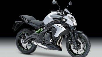 [ER6N]Kawasaki ER-6N ABS อัพเดท 2016 ราคา พร้อมตารางผ่อน ดาวน์