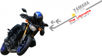 [FZ]Yamaha FZ-09/ MT09 2014 รีวิว ราคา ตารางผ่อน ดาวน์