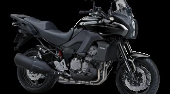 [Versys]Kawasaki Versys 1000 ทัวร์ริ่งไบค์