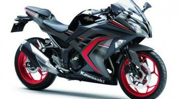 [Ninja] Kawasaki Ninja 300 Special Edition ABS คาวาซากิ นินจา 300 ราคา ตารางราคาผ่อน ดาวน์