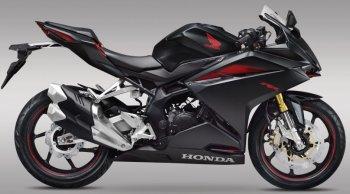 [CBR]Honda CBR250RR เปิดตัวอย่างเป็นทางการ พร้อมอัพเดทราคา
