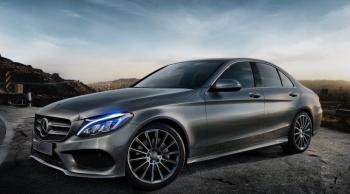 Mercedes-Benz C250 เมอร์เซเดส-เบนซ์ ซี 250 รีวิว ราคา อัพเดท