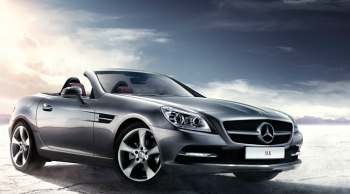 Mercedes-Benz SLK  รีวิว ราคา อัพเดท
