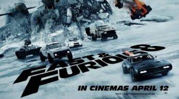 ส่องรถตัวเอกใน Fast And Furious 8