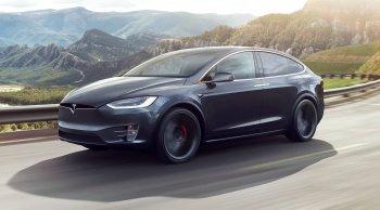 Tesla Model X ได้รับการจัดอันดับความปลอดภัย 5 ดาวเต็ม โดย NHTSA