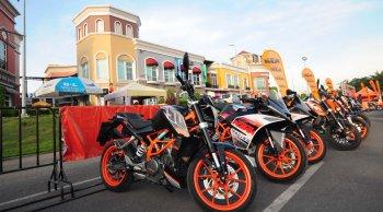 KTM Thailand จัดงานชิงแชมป์ Dukehana ประเทศไทย พร้อมกิจกรรมเอาใจแฟนมอเตอร์ไซค์ KTM