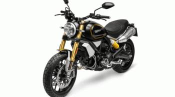 Ducati Scrambler 1100 เตรียมเปิดตัวที่อินเดีย