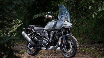 ของมันต้องมี Harley-Davidson เปิดตัว Pan America 1250 มอเตอร์ไซค์ทัวริ่งแอดเวนเจอร์คันแรกของค่าย
