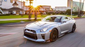 Nissan GT-R  เปิดดีลแรกที่เมืองมะกันเมื่อต้นปีที่แล้ว