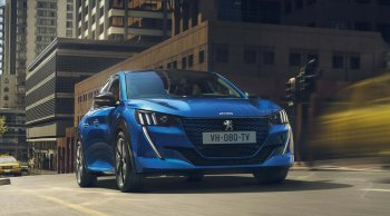Peugeot 208 2019 ใหม่ พร้อมลุยตลาดยุโรปแบบเต็มแรง!!