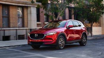 อัพเดทโปรโมชั่นน่าสนใจ ของค่ายรถ Mazda