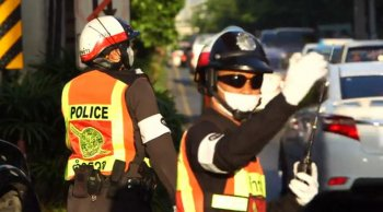 ร่างกฎหมายจราจรทางบก เพิ่มเกณฑ์การตัดคะแนน ตำรวจมีอำนาจสามารถระงับใช้รถได้!