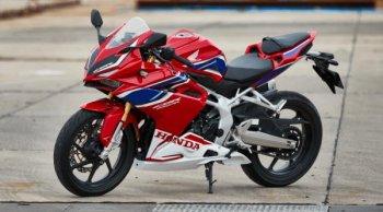 รอลุ้น A.P. Honda จะเปิดตัว Honda CBR 250RR หรือไม่? วันที่ 25 มี.ค. นี้ ที่สยามพารากอน!