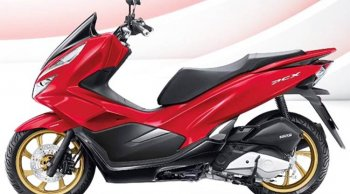 อัพเดทราคา Honda PCX 2019 และตารางผ่อน-ดาวน์ Honda PCX 2019 ล่าสุด